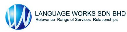language works logo